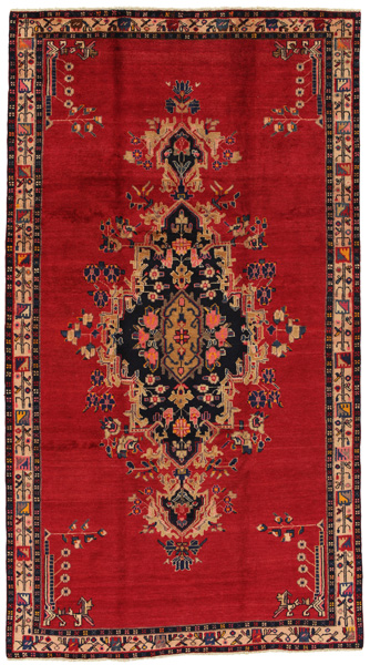 Lilian - Sarough Tapis Persan 312x170