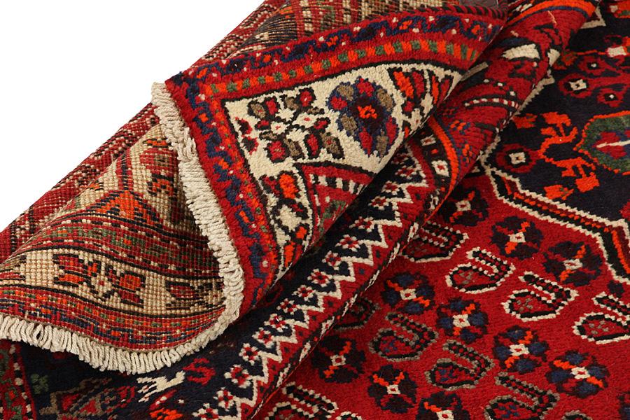 Célèbre Qashqai - Shiraz Tapis Persan | nmd8692-767 | CarpetU2 CA81