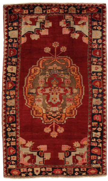 Jozan - Sarough Tapis Persan 213x128