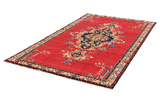 Lilian - Sarough Tapis Persan 312x170 - Image 2