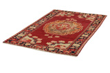 Jozan - Sarough Tapis Persan 213x128 - Image 2